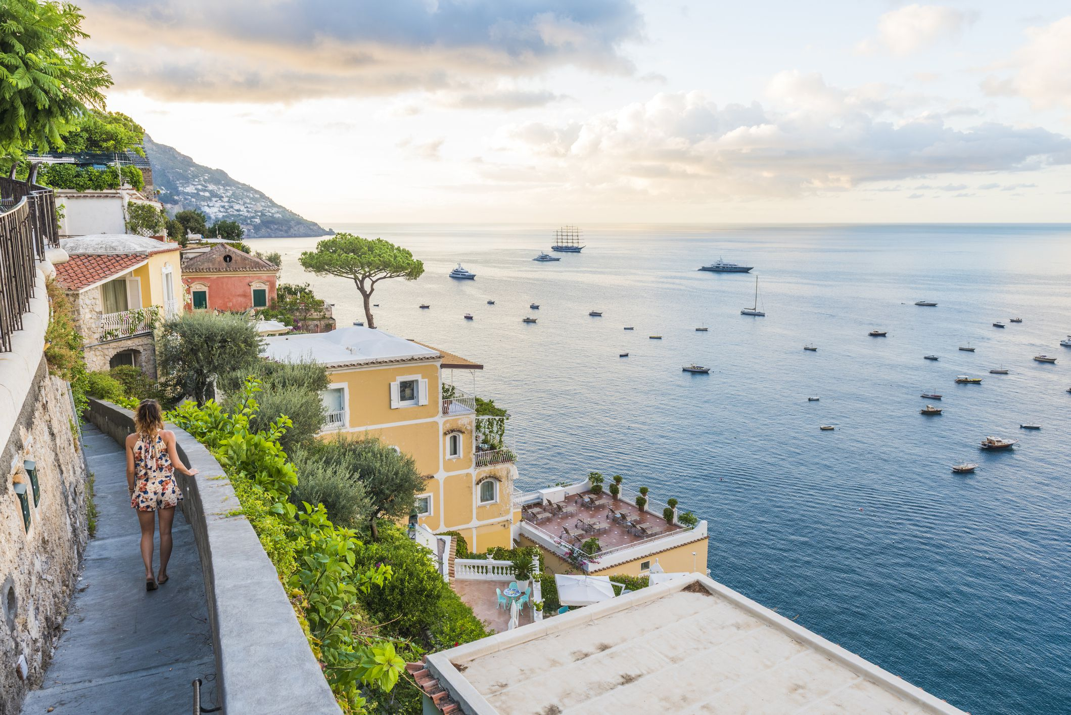 Best Amalfi Coast Tours of 2019