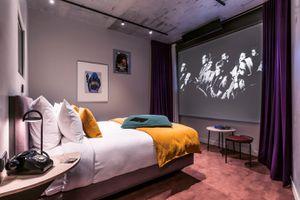 MK2 Hotel Paradiso