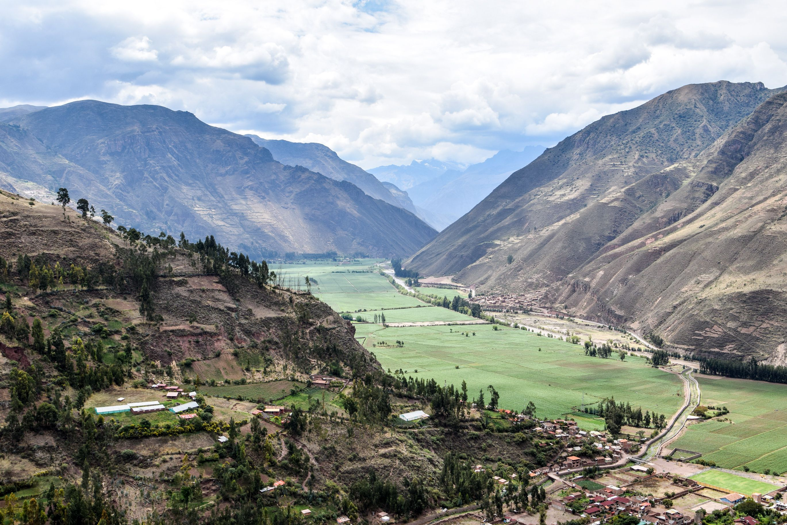 Best Things to Do in Peru's Sacred Valley