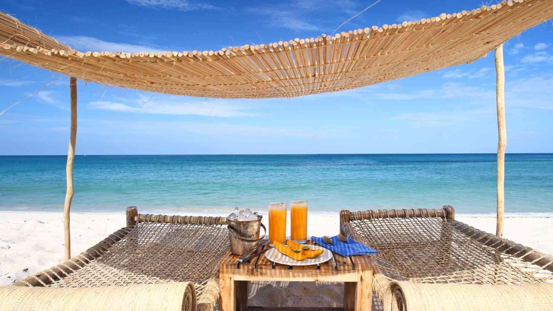 The Top 10 Beach Destinations In Tanzania