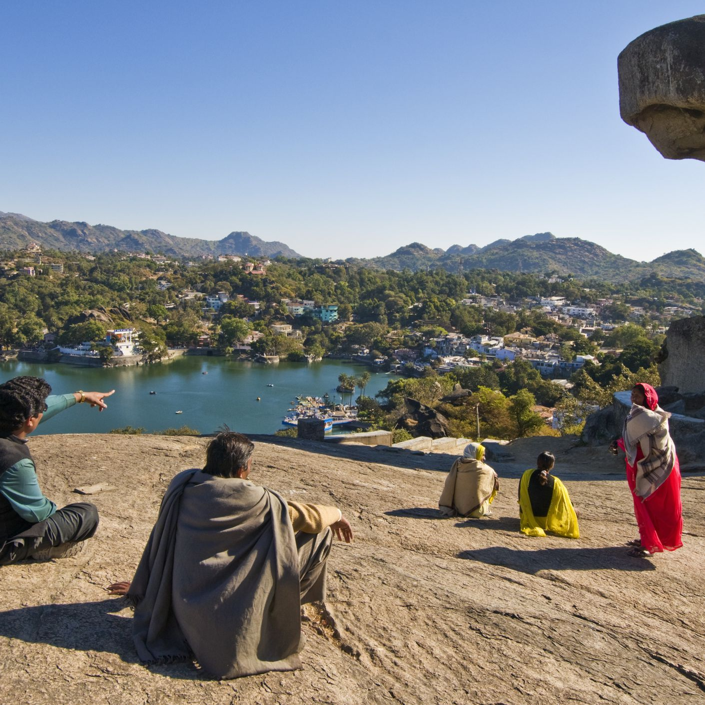 The Top 10 Things to Do in Mount Abu, Rajasthan