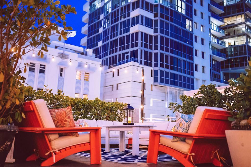 Miami S Best Rooftop Bars