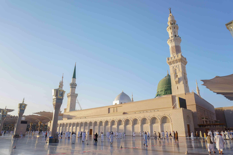 Al-Masjid an-Nabawī