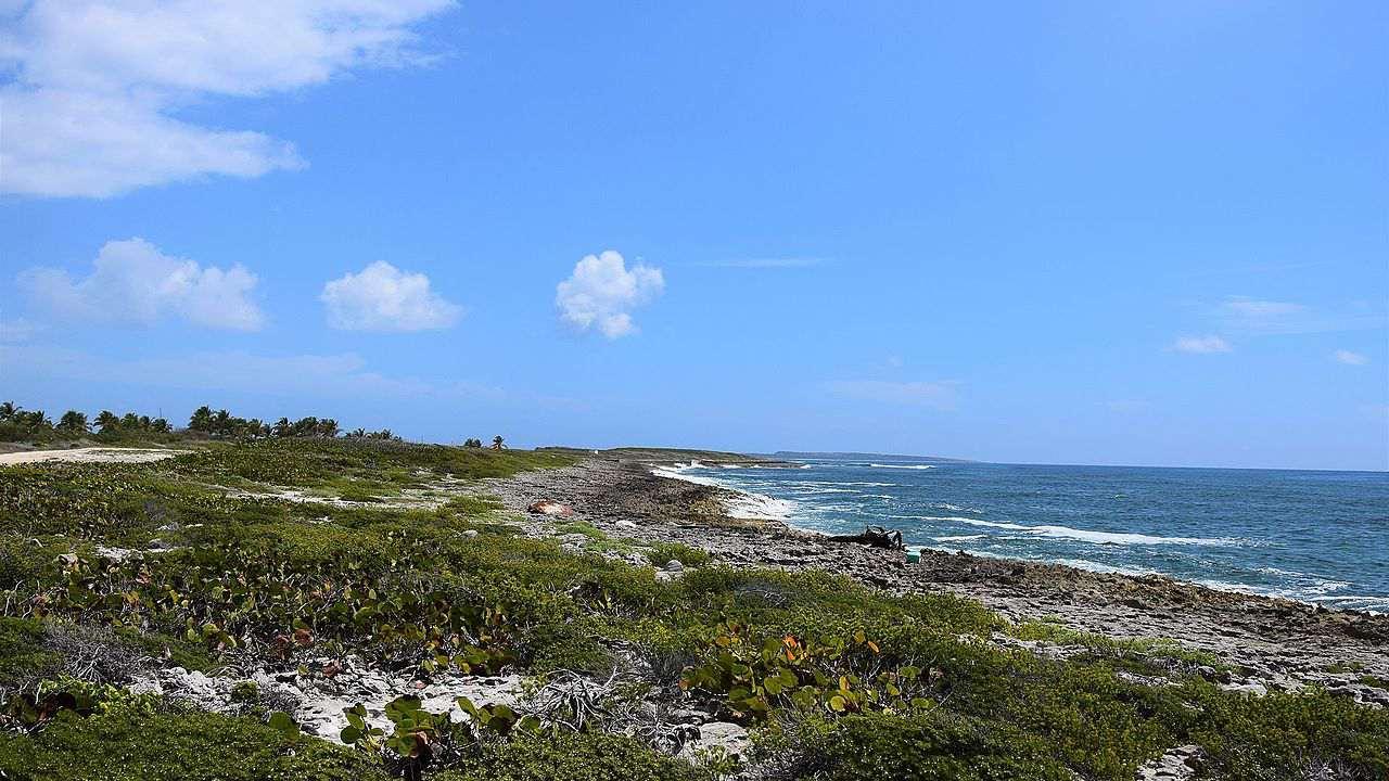 St. Martin's Natural Reserve