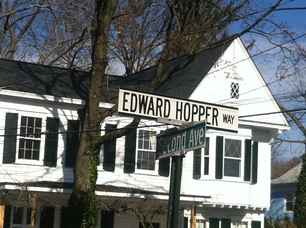 Edward Hopper House Museum, 6 Great Art Destinations in the Hudson Valley