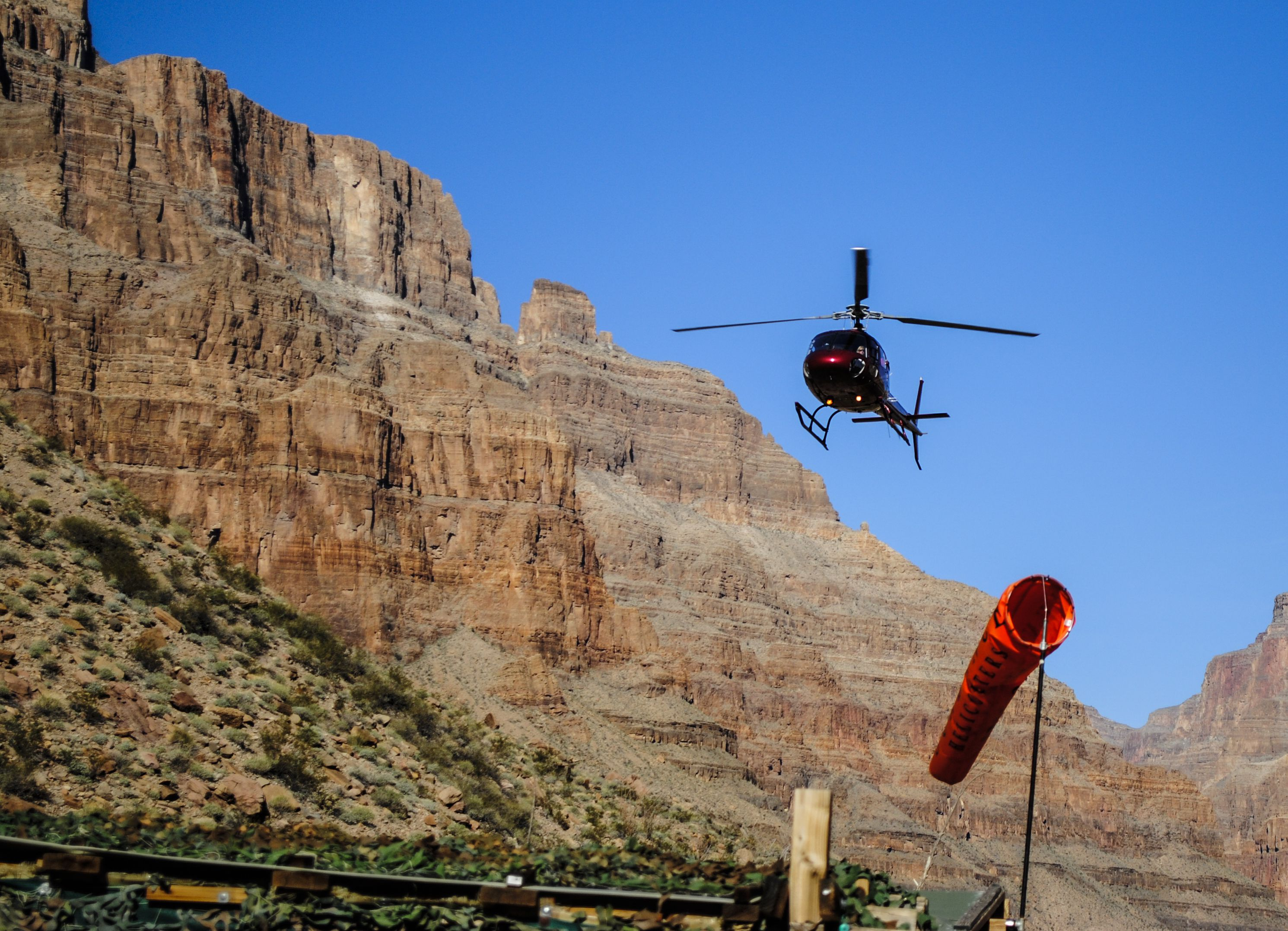 Las Vegas To Sedona >> The 9 Best Grand Canyon Helicopter Tours of 2019