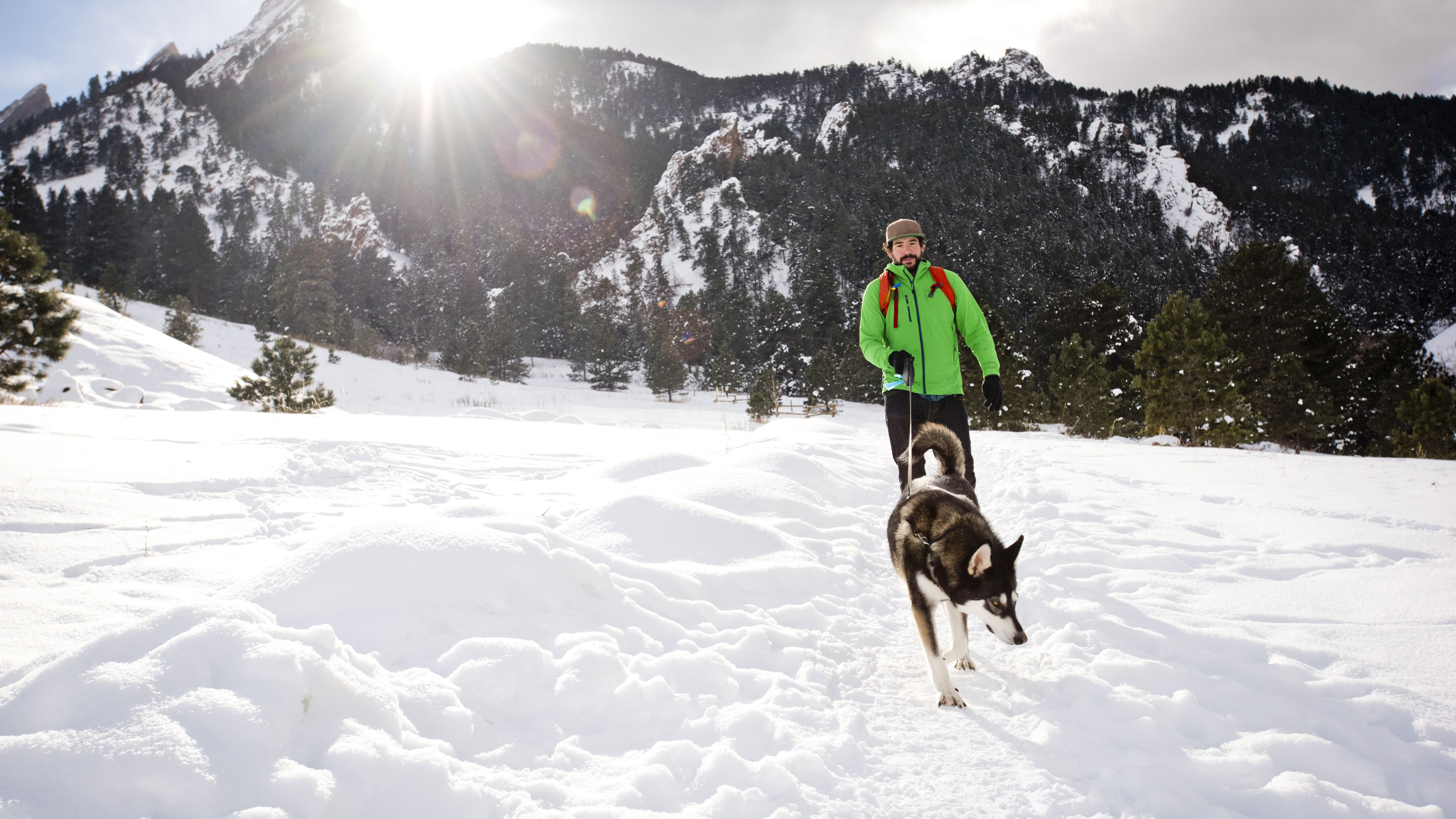 Excellent Top Winter Hikes In Boulder Colorado Complete Home Design Collection Barbaintelli Responsecom