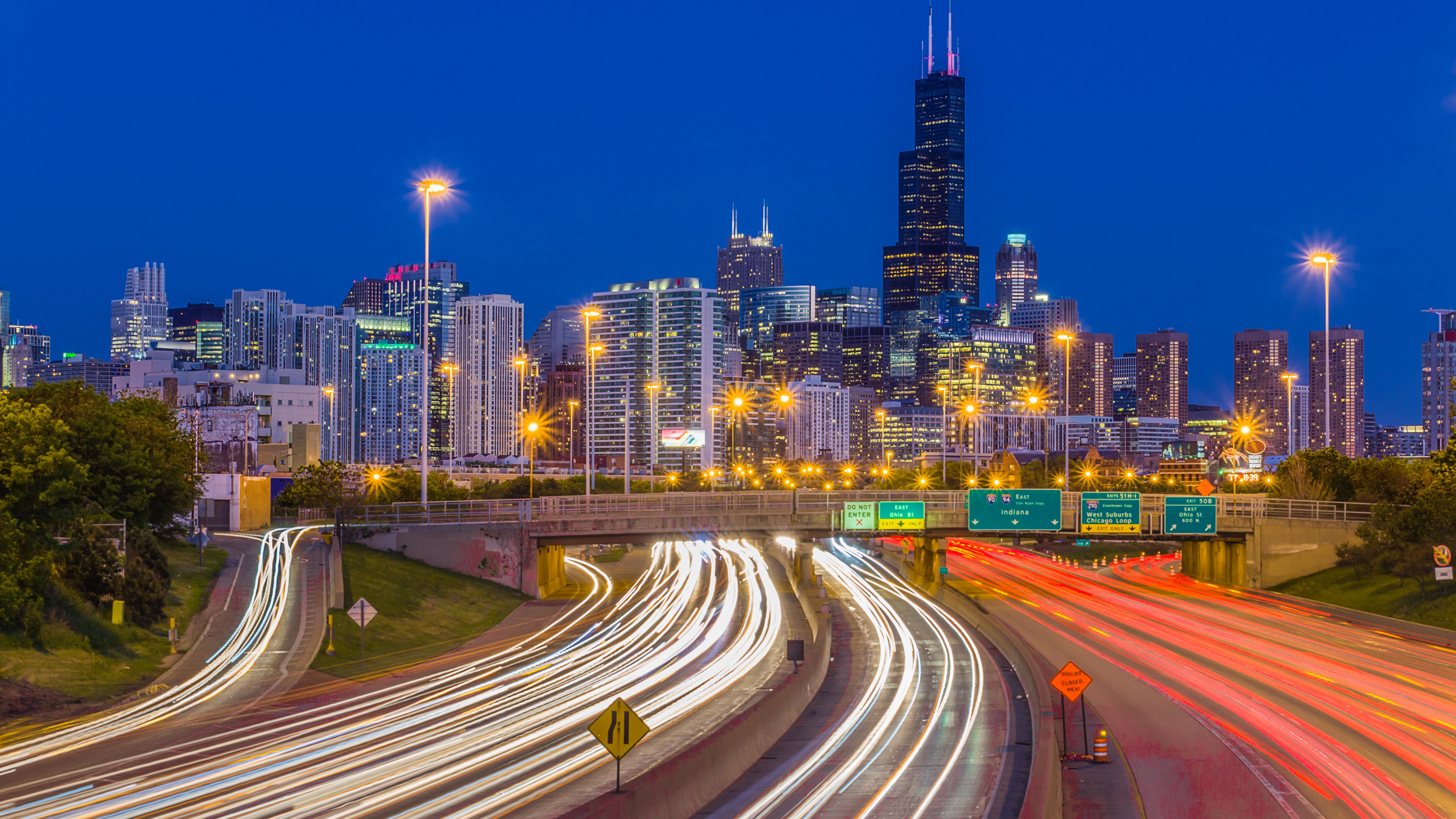 Driving in Chicago: What You Need to Know