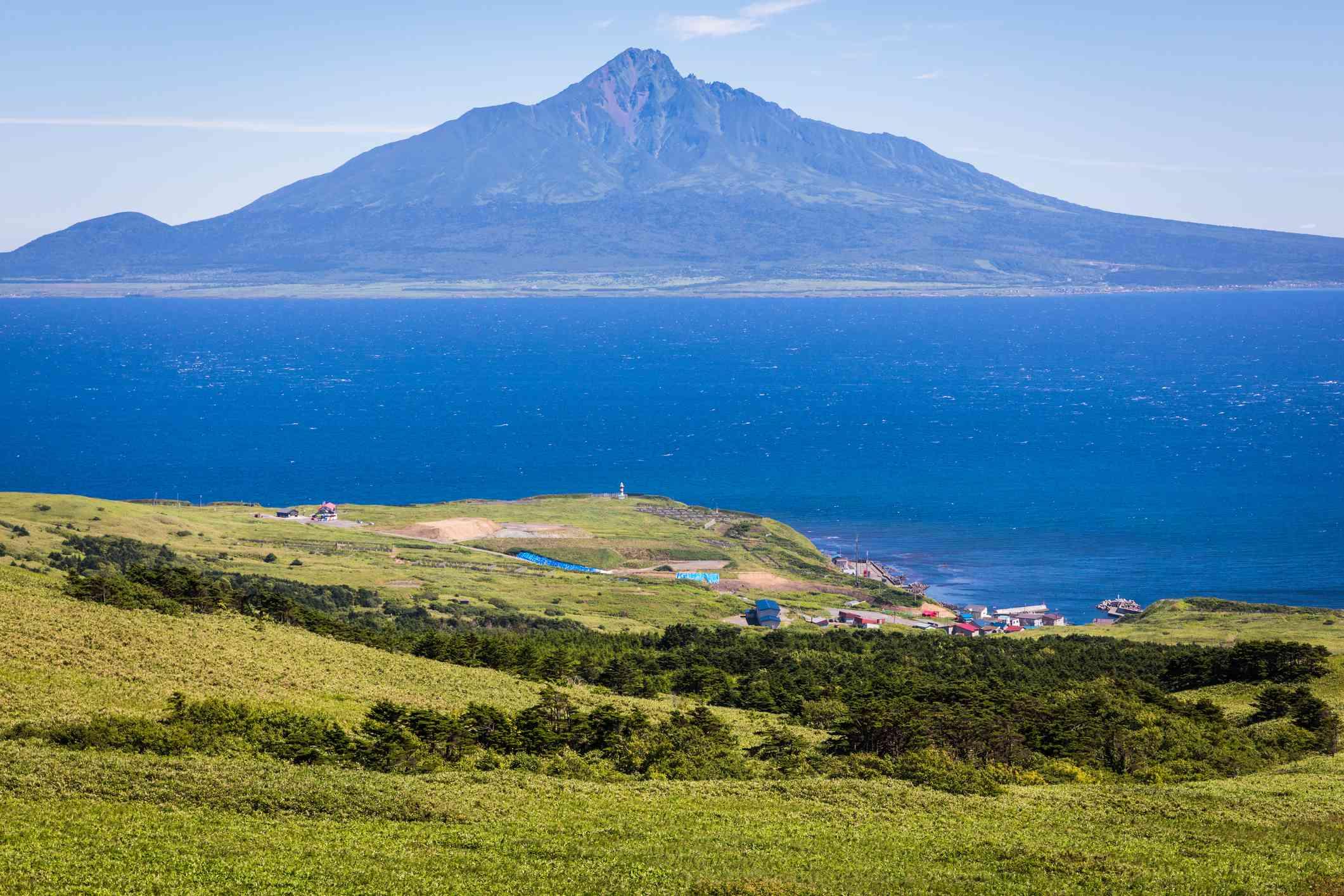 Rebun Hokkaido