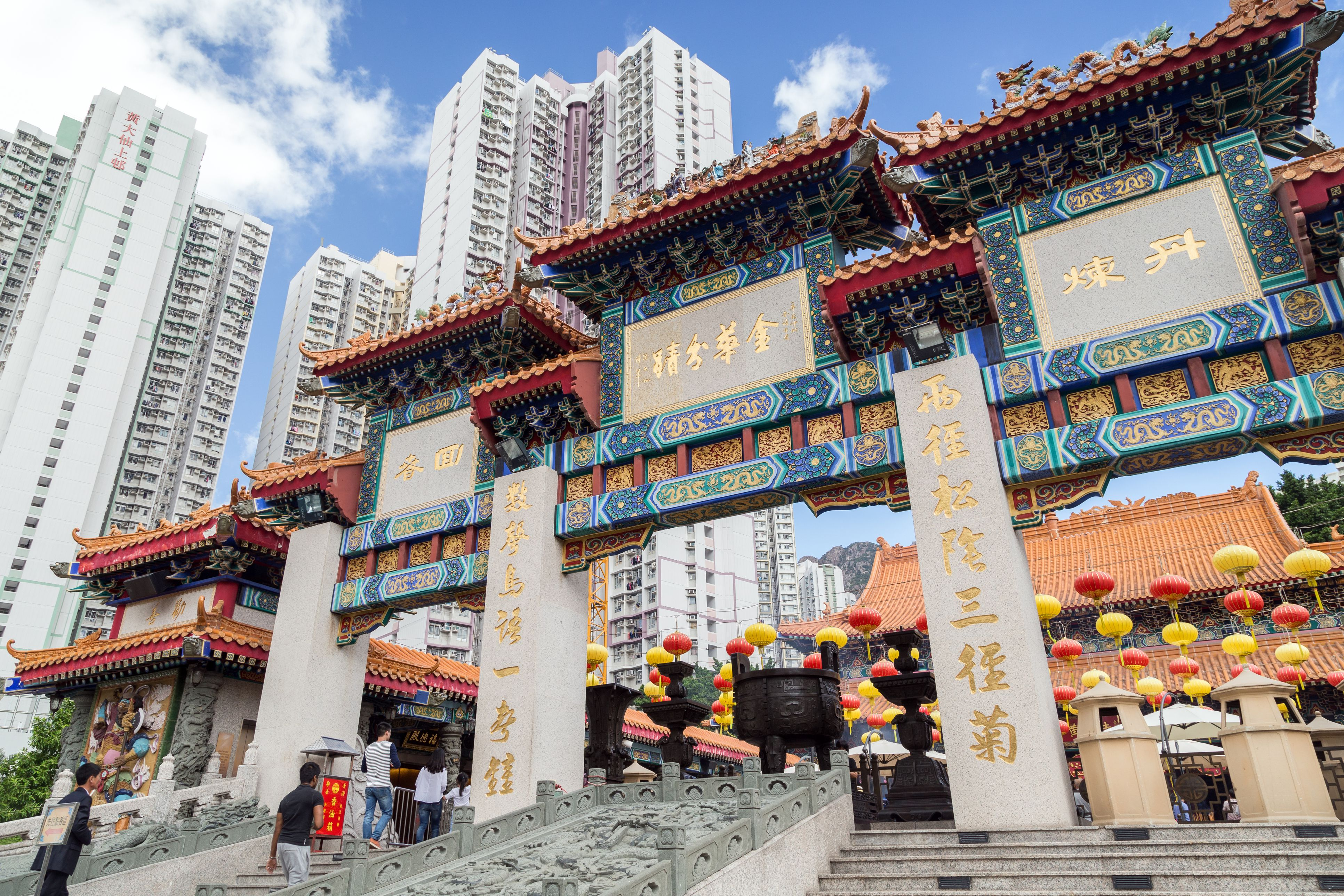 Hong Kong   Hong Kong visa application for Philippines