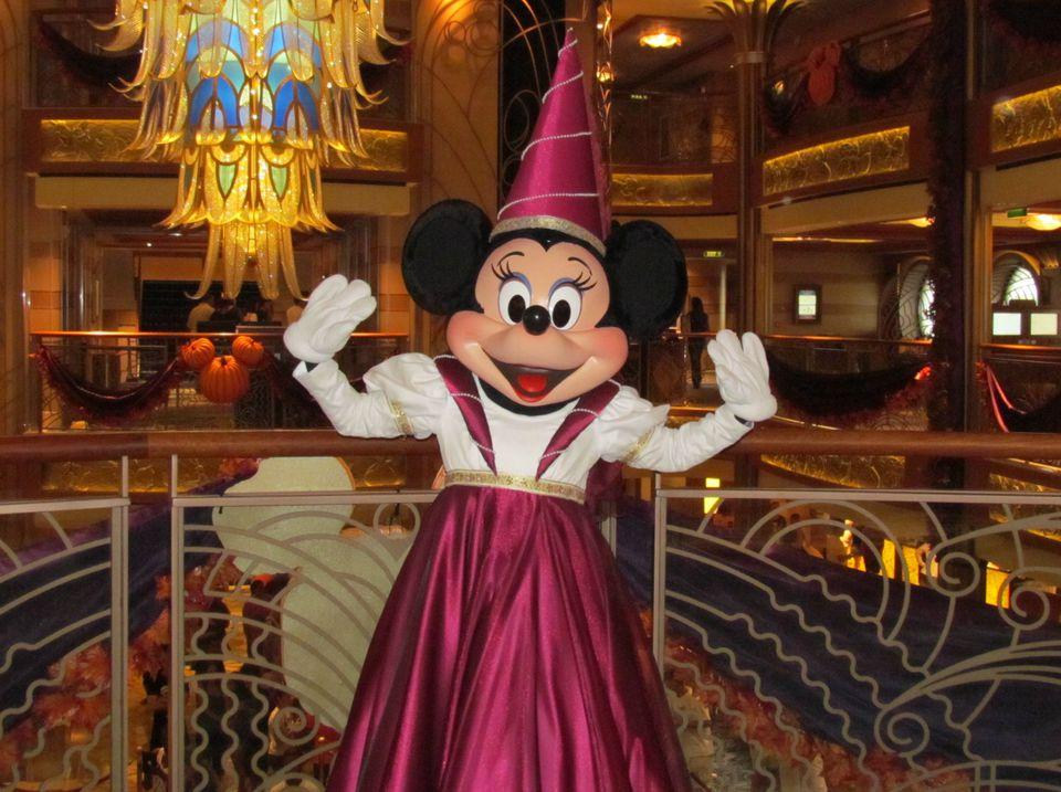 Group Halloween Costumes Disney