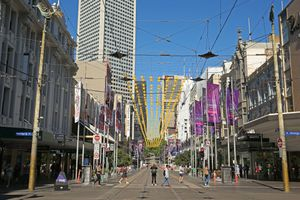 Pellegrini's Reopens Following Deadly Bourke Street Terrorist Attack