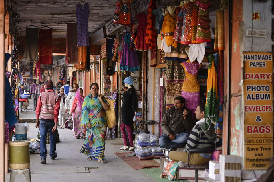 Top India Shopping Destinations Where To Shop Til You Drop