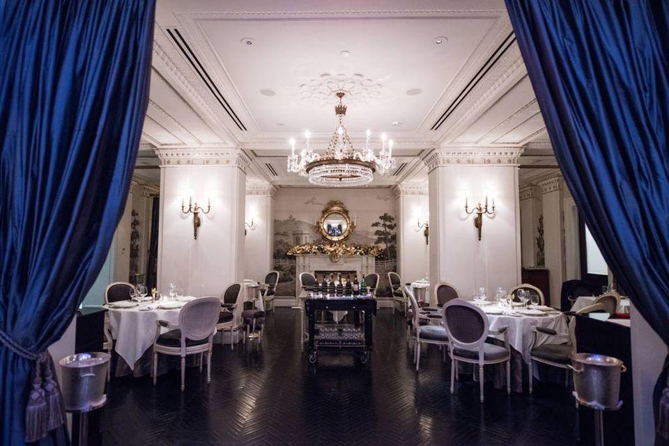 701 Restaurant In D C