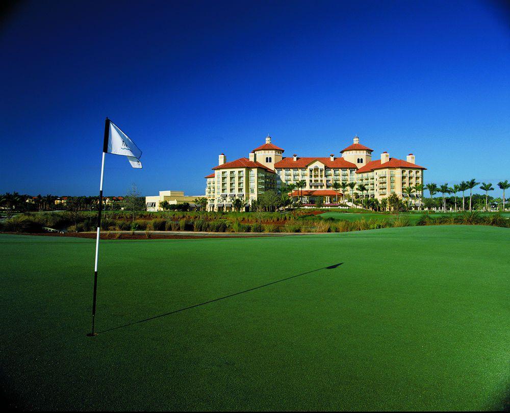 Ritz Carlton Beach Resort, Naples