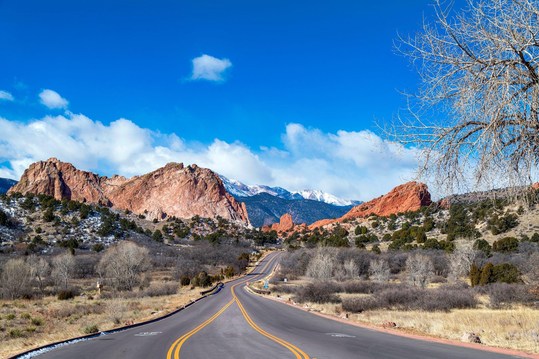 Cracking Colorado - Occidental Dissent