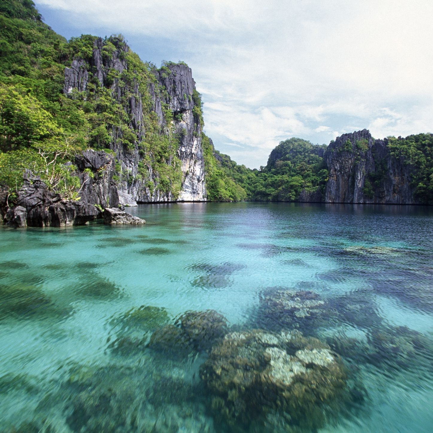 The Top 7 Activities in Palawan, the Philippines