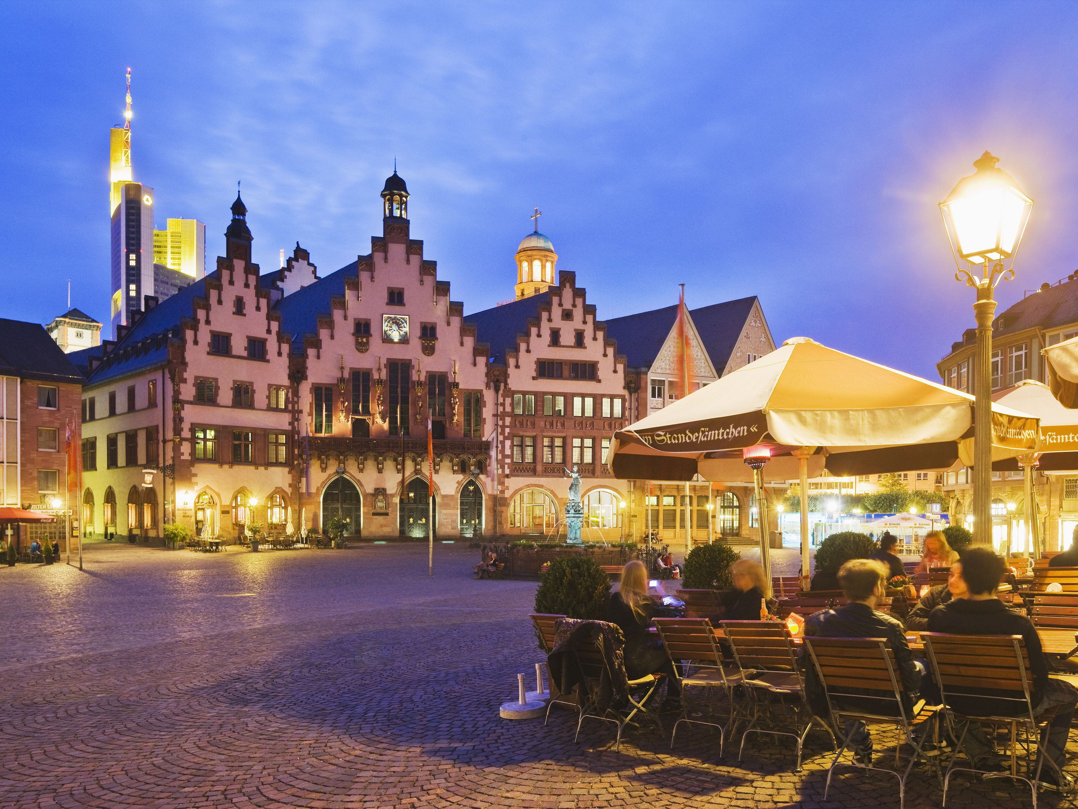 Time Out Frankfurt Best Things To Do Restaurants And Bars 12
