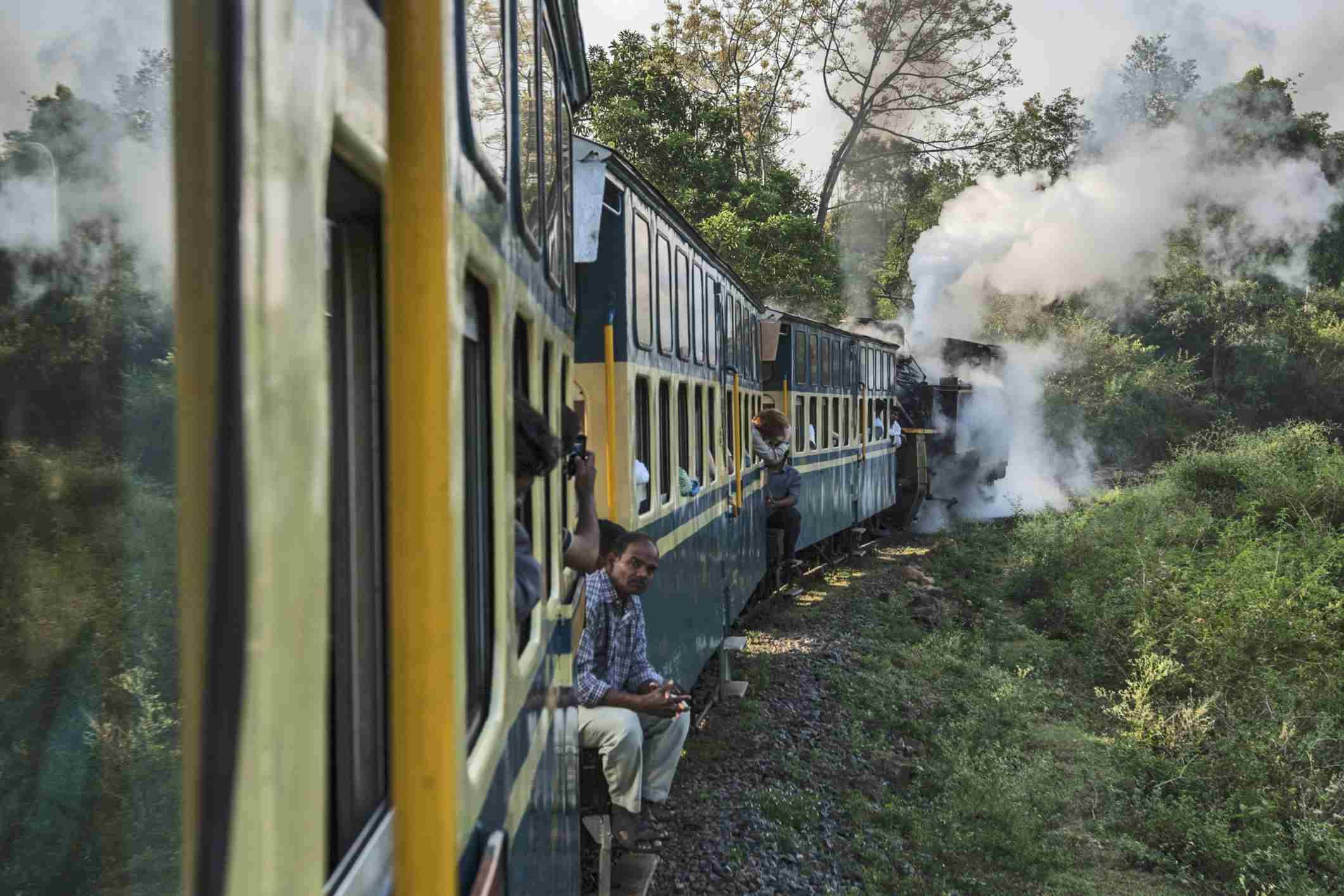 фото горных железных дорог в индии чтобы