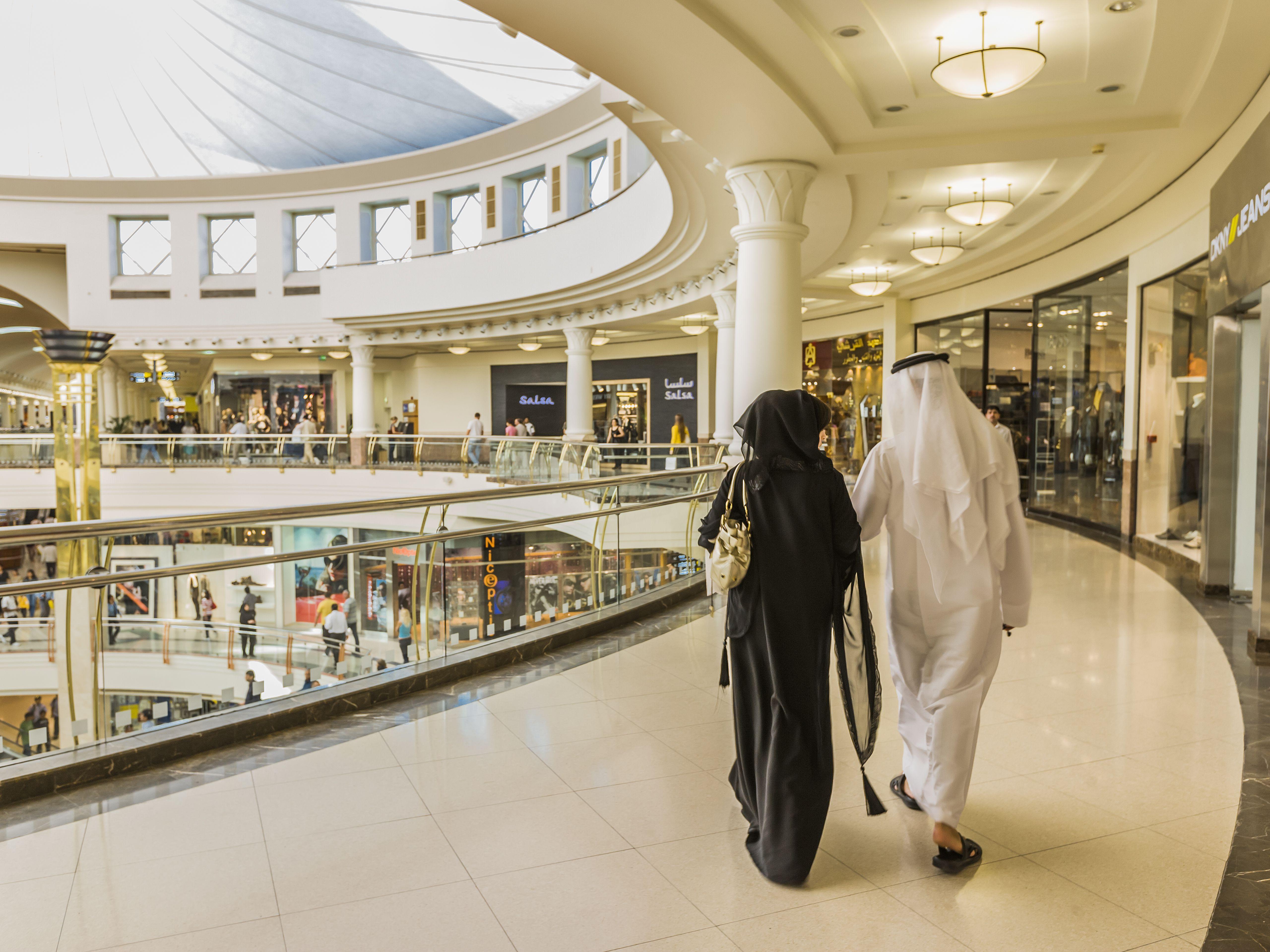 What Female Travelers Should Wear in Muslim Countries