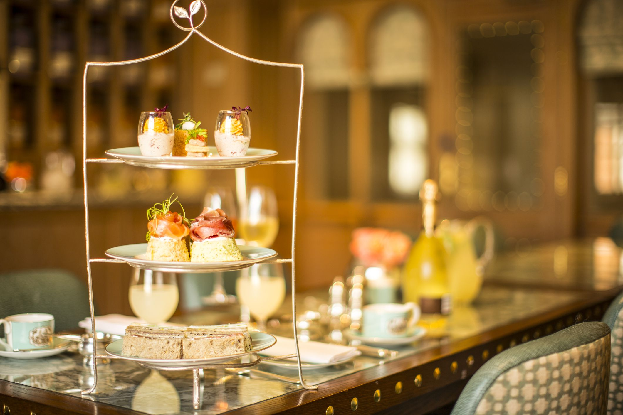 Top Spots for Afternoon Tea in Vancouver