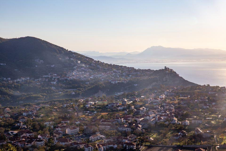 Monte Tre Calli, Amalfi Coast, Italy