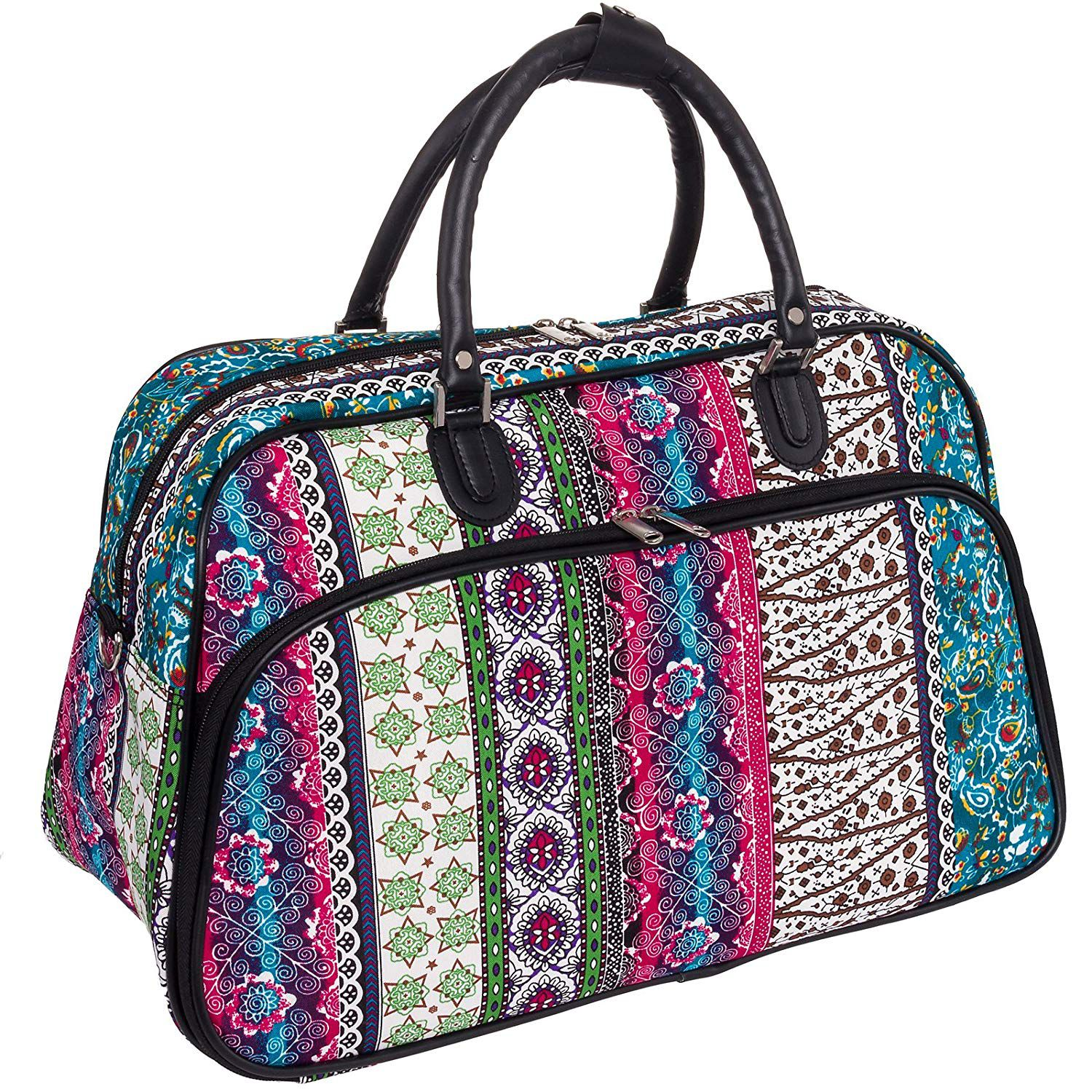 The 8 Best Carry On Luggage For Women
