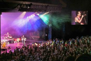 Berkeley Greek Theatre What You Need To Know