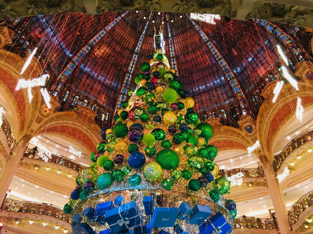 Christmas Lights In Lafayette La 2020 Where to See Holiday Lights in Paris: 2020 Guide