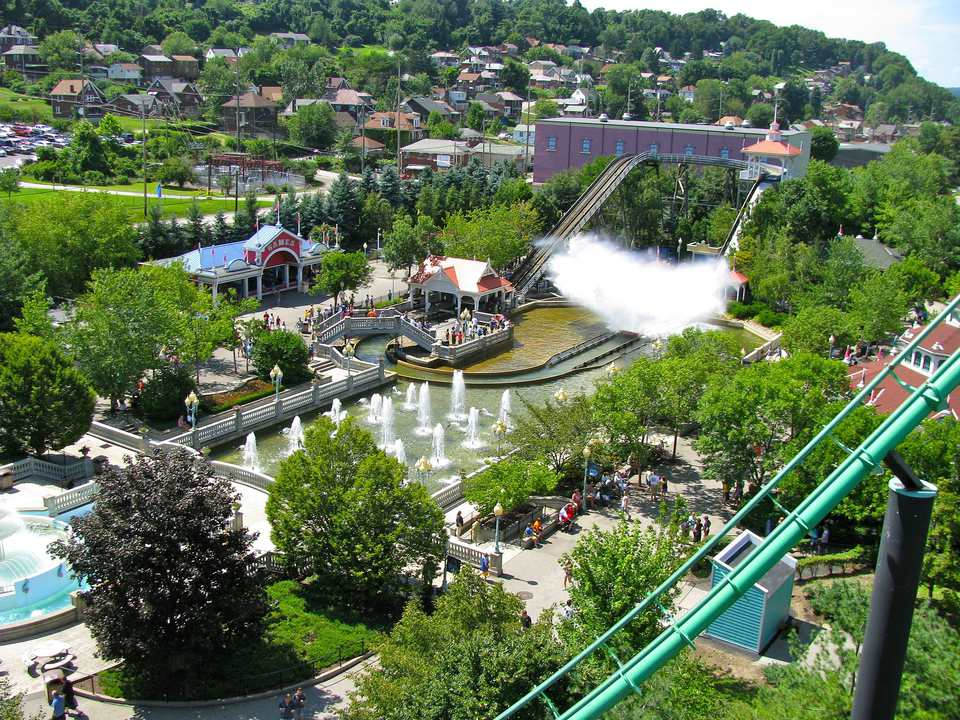 Perdido Kennywood