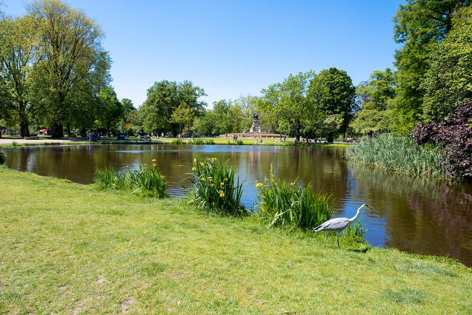A Visitor S Guide To Vondelpark In Amsterdam