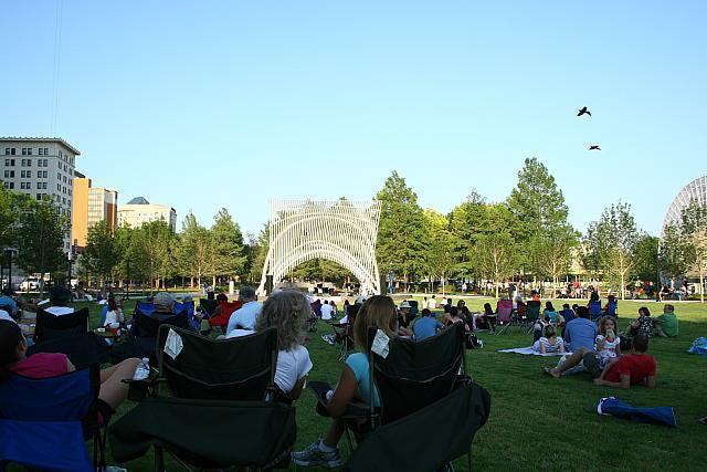 Sunday Twilight Concert Series
