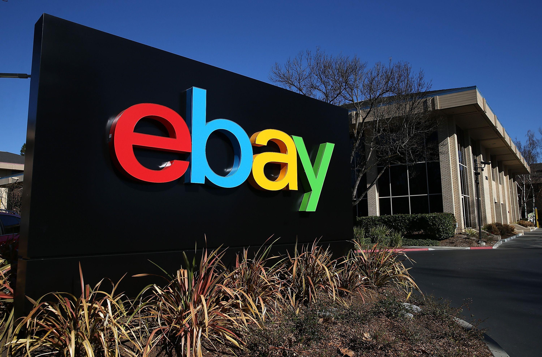 Ebay informa ganancias trimestrales