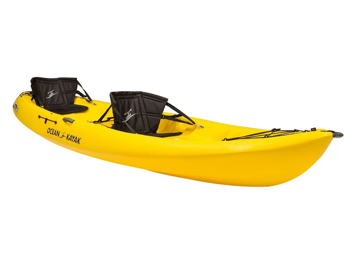 The 7 Best Tandem Kayaks Of 2020