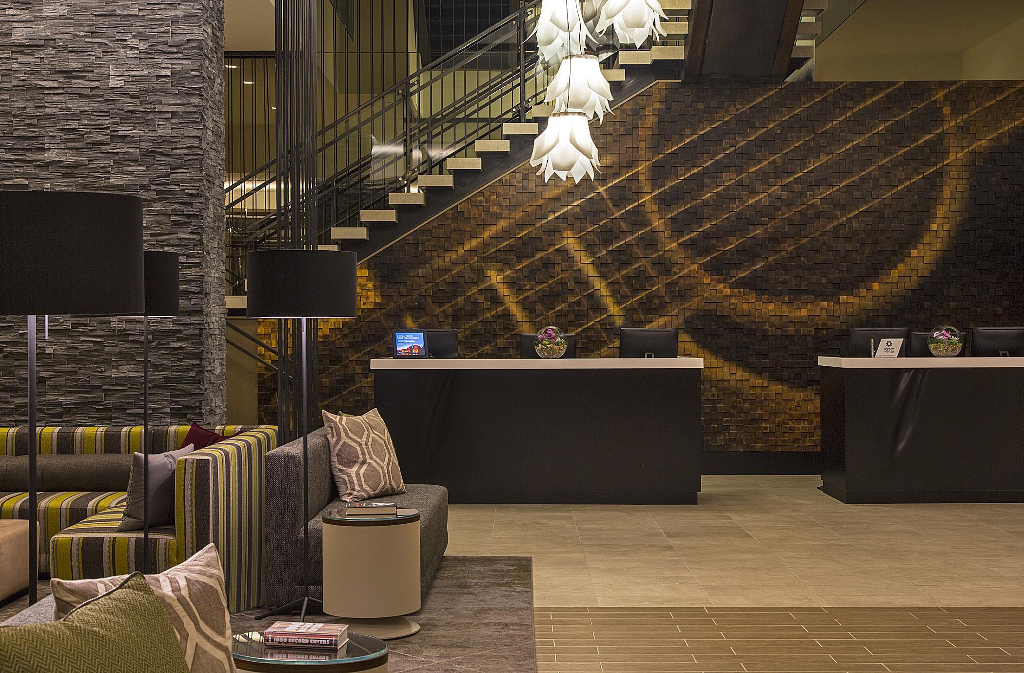 Westin Austin Downtown - Hotel Review
