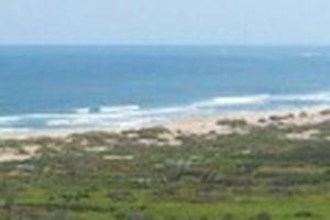 Cape Hatteras National Seashore; Photo Credit: Courtesy of George Alexander