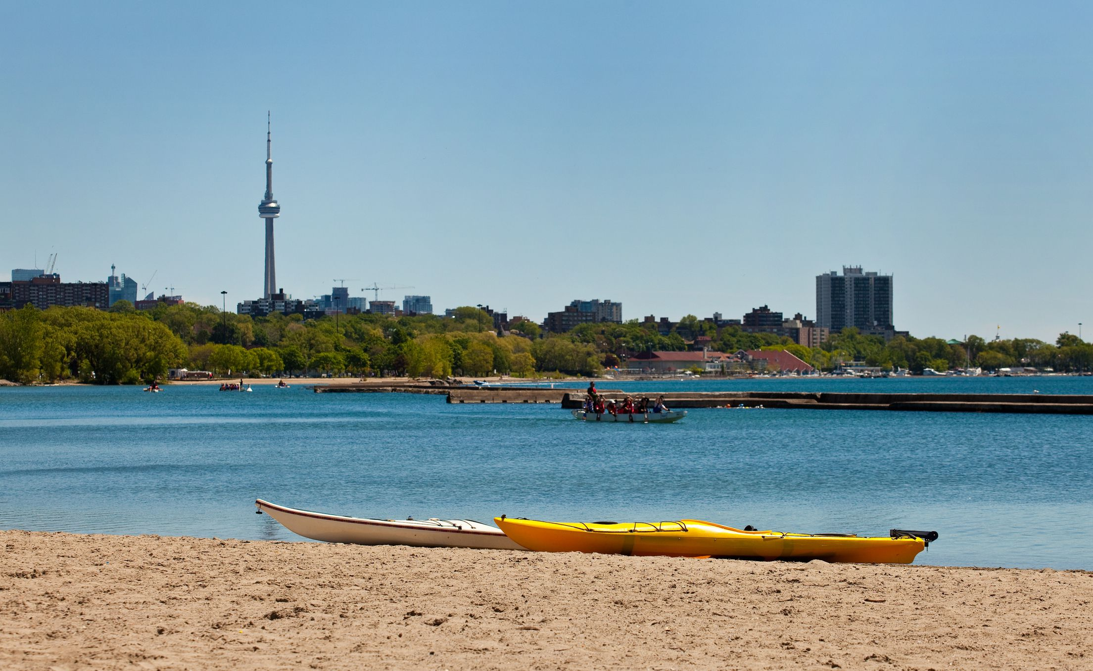 18 Things to Do in Toronto During the Summer