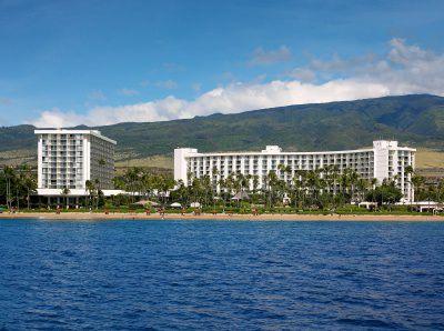 Westin Maui Resort And Spa At Ka Anapali Beach
