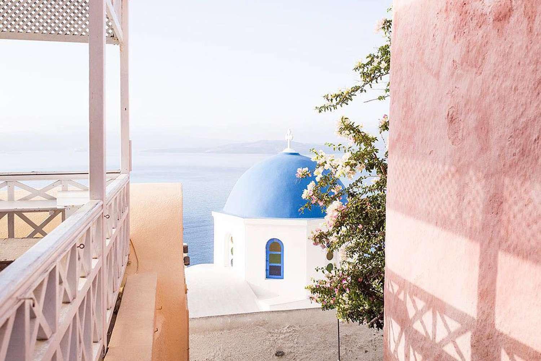 Classic Journeys Greece