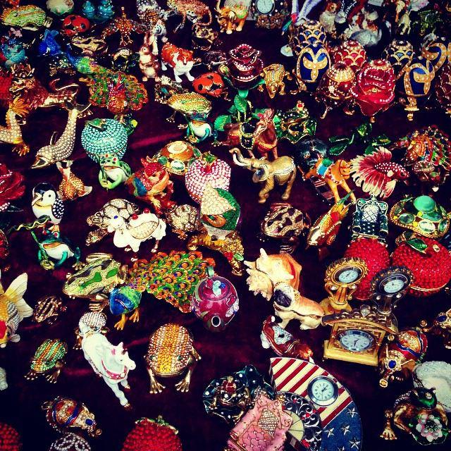 Flea Market Strasse des 17. Juni