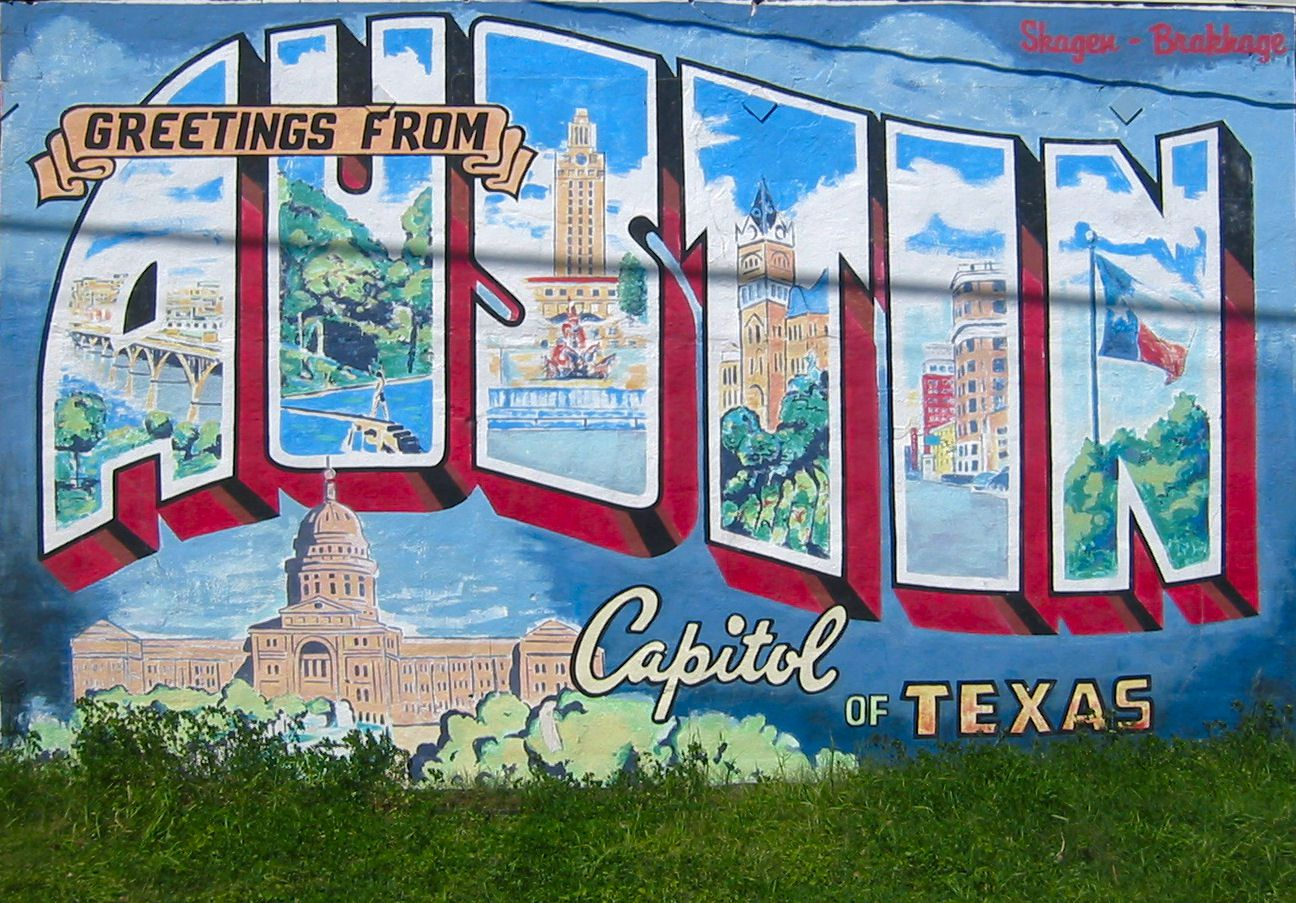 The best street art and graffiti to see in austin