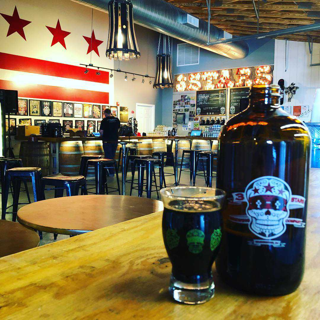 38a67ca76b9 The 15 Best Beer Pubs and Breweries in Washington
