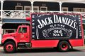 Jack Daniel's Delivery Truck
