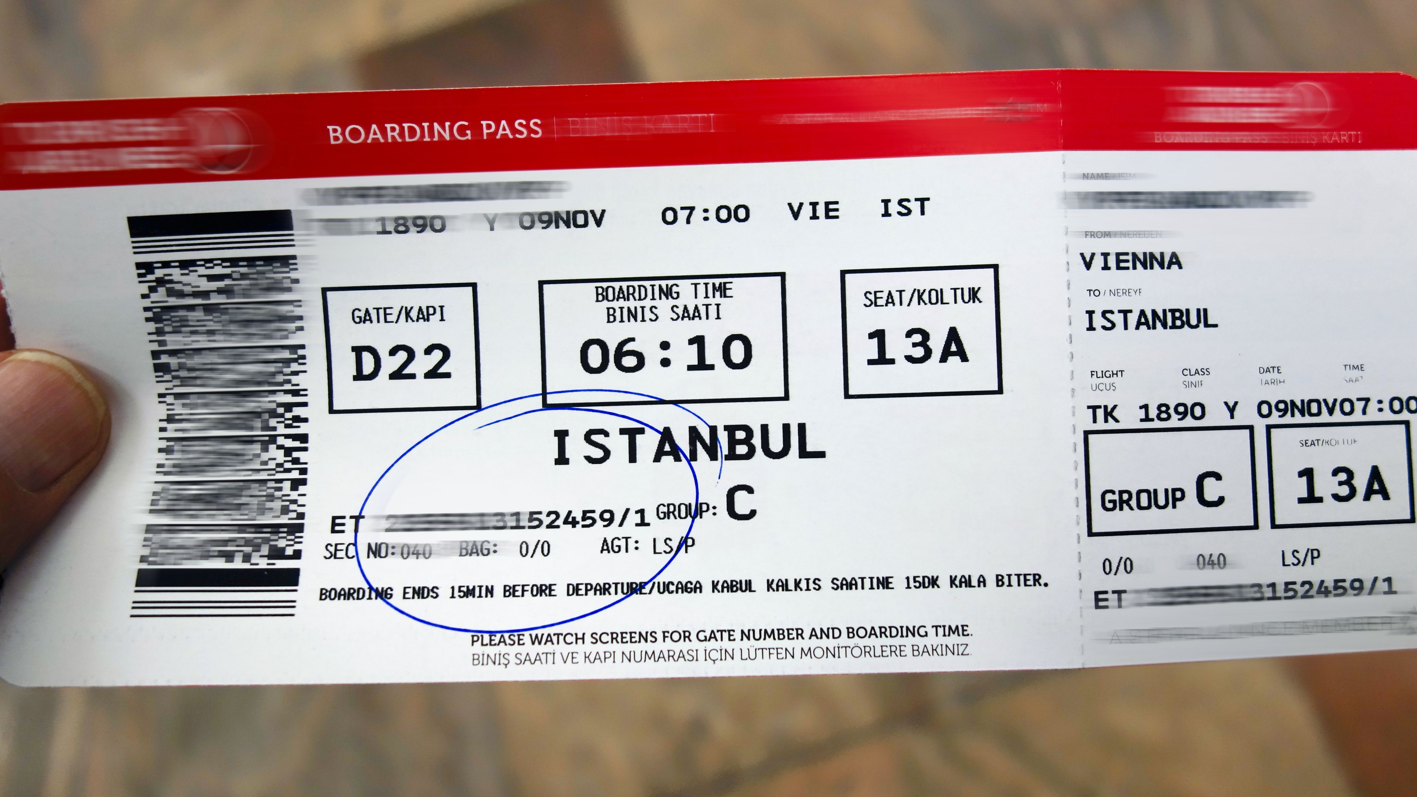 Understanding Airline Fare Basis Codes