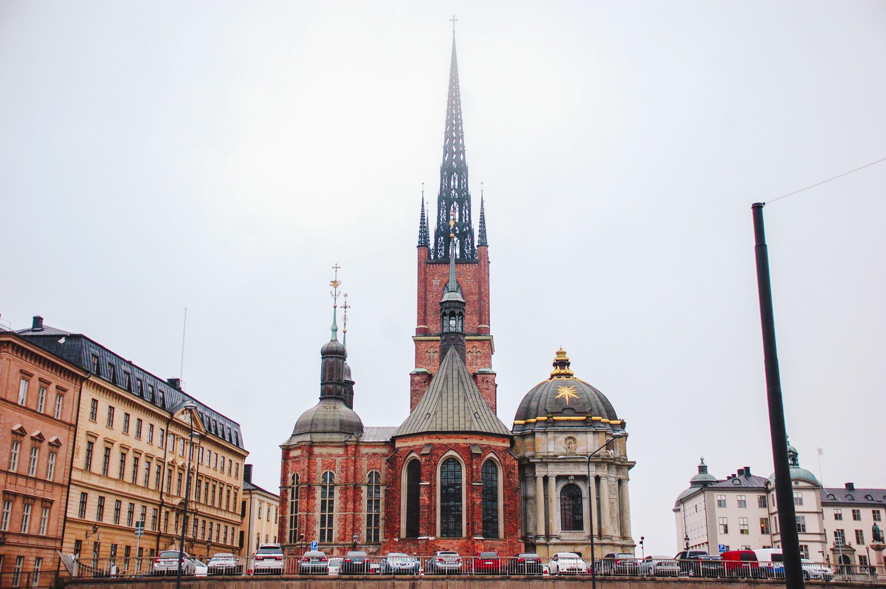 Royal Cathedral