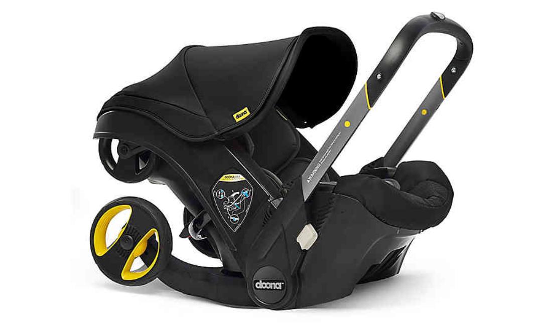 Doona Infant Car Seat/Stroller