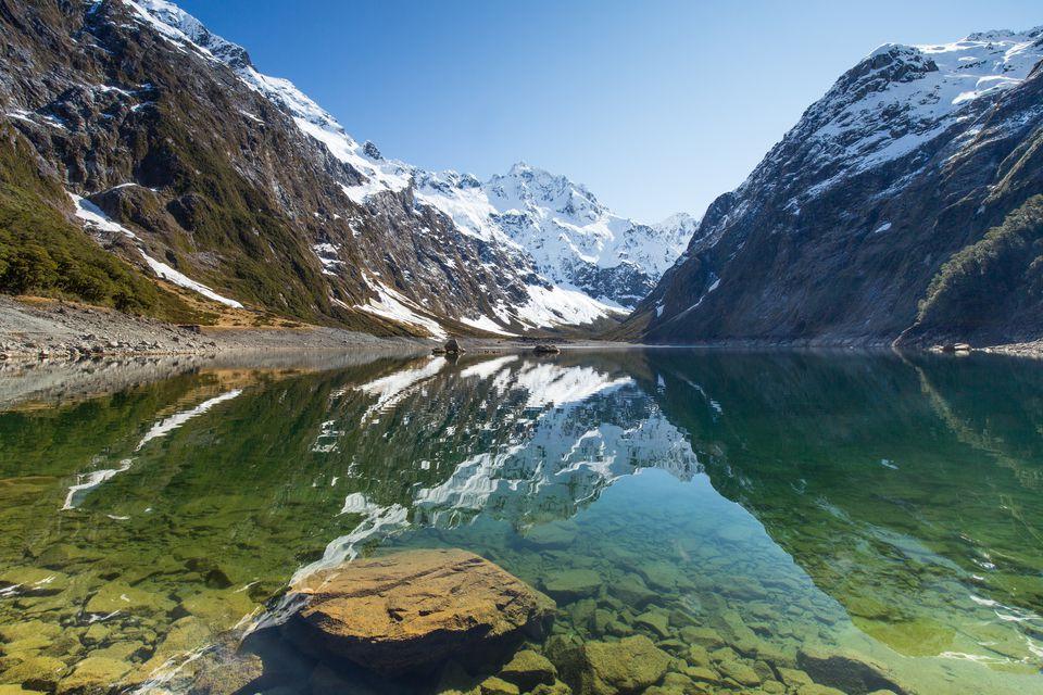 Abel Tasman National Park New Zealand [OC] #travel #ttot #