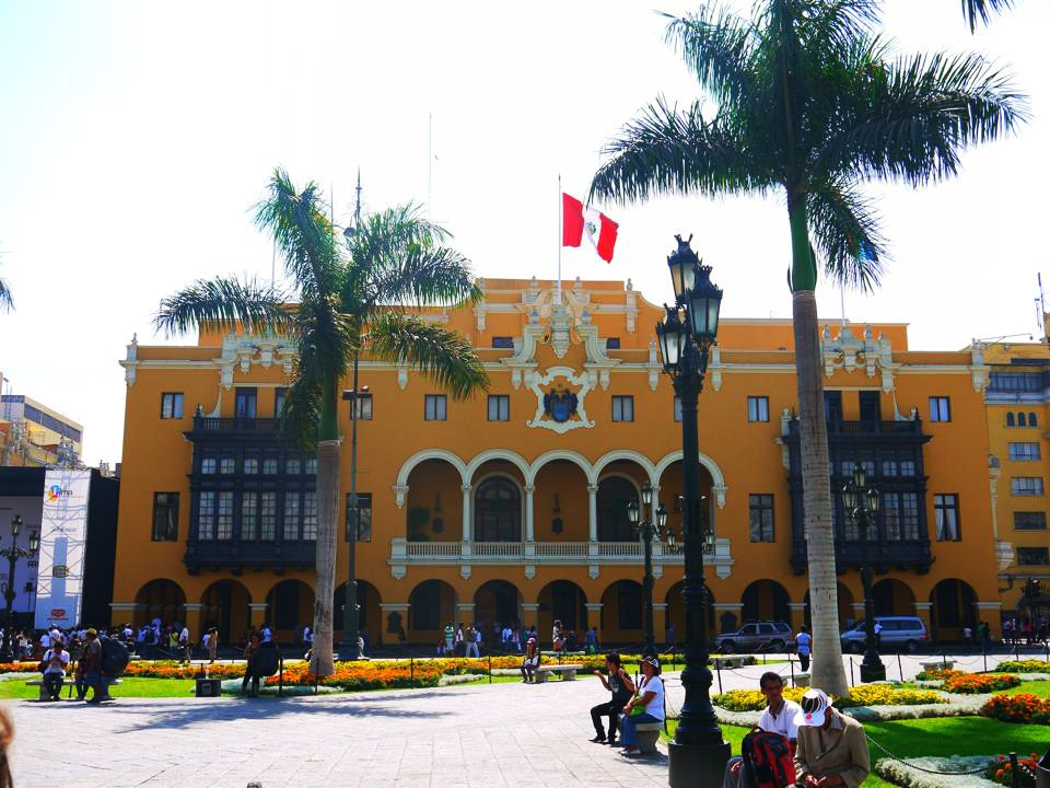 The 20 Best Attractions in Lima, Peru