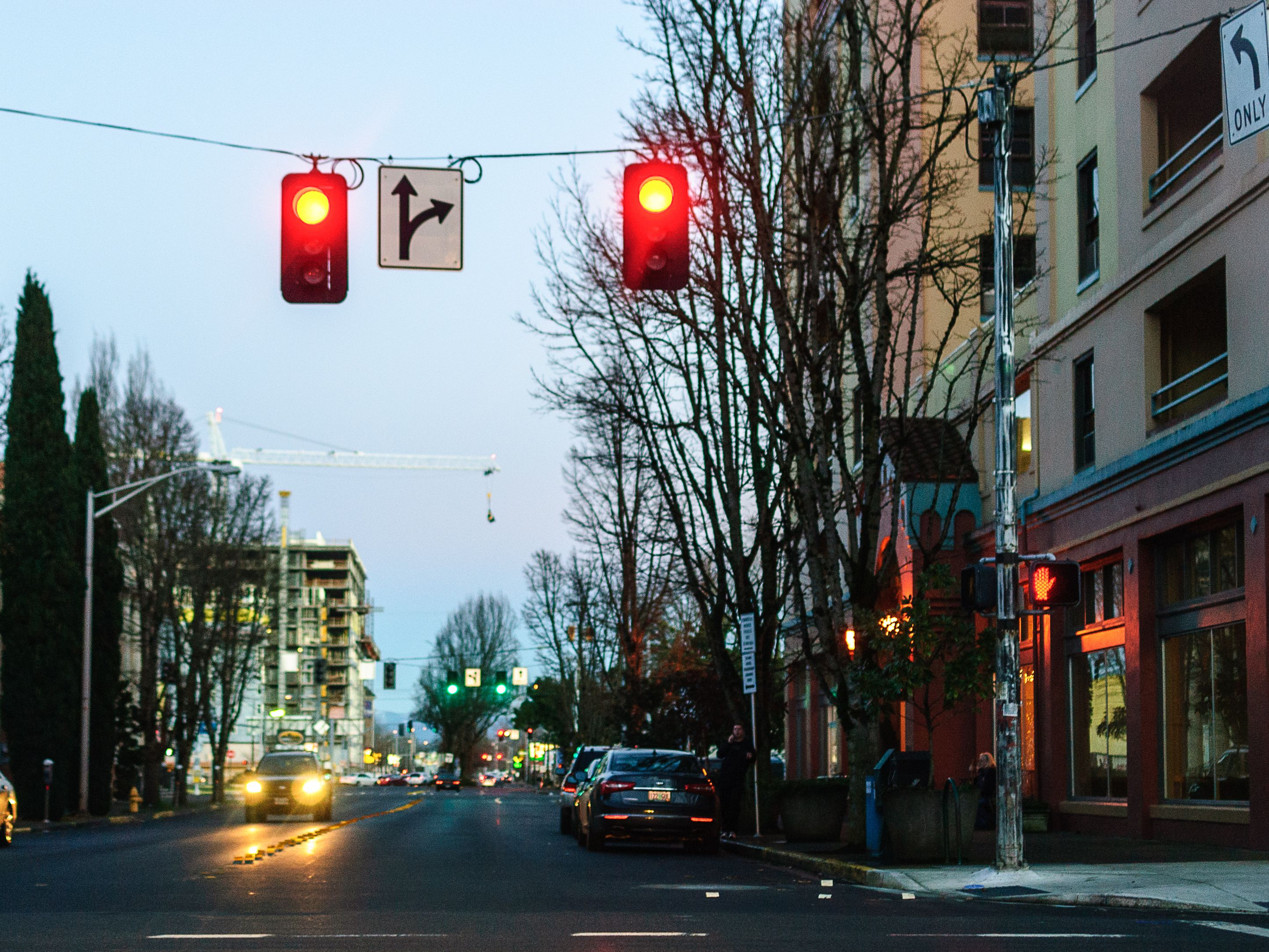 LGBT Dining and Cafe Culture in Eugene, Oregon