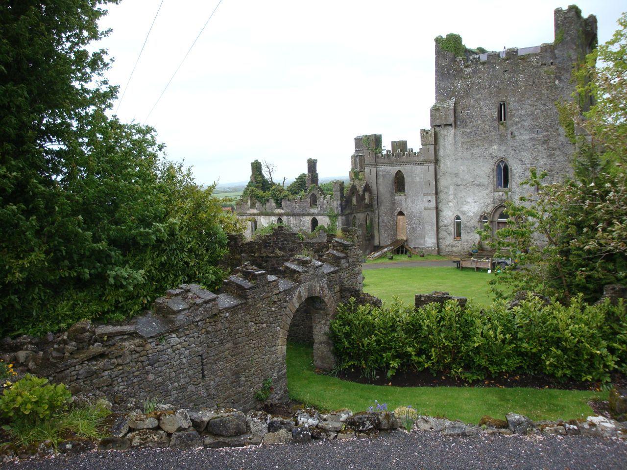 Leap Castle: The Complete Guide